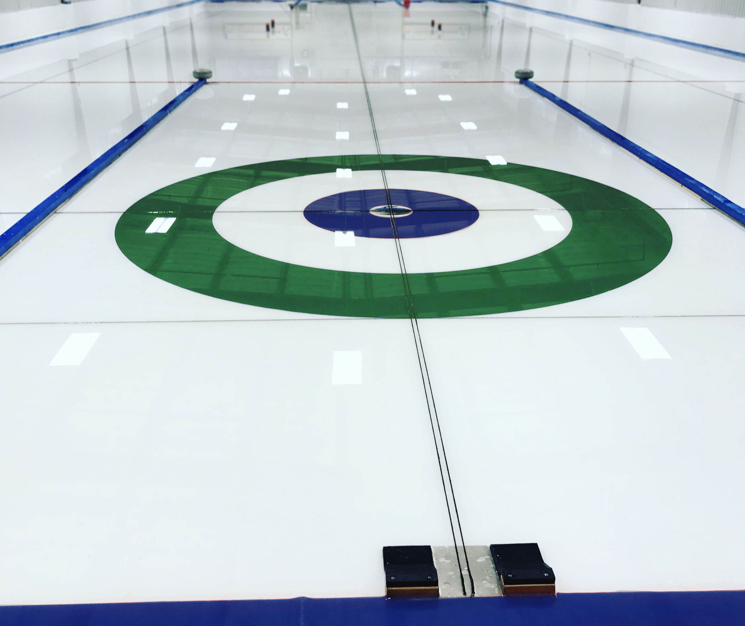 Inclusive Community Curling